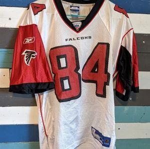 Atlanta Falcons Roddy White Jersey